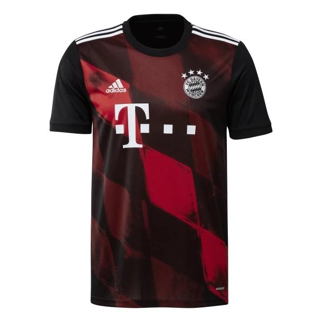 FC Bayern München Alternatiefshirt 2020-2021