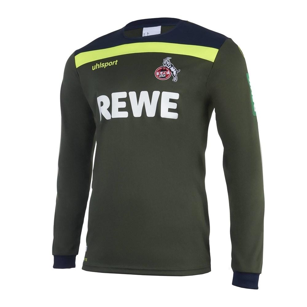FC Köln Keepersshirt 2020-2021