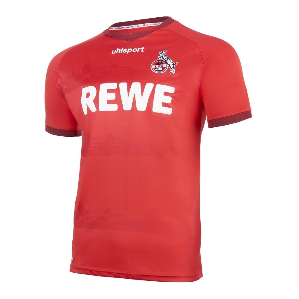 FC Köln Uitshirt 2020-2021