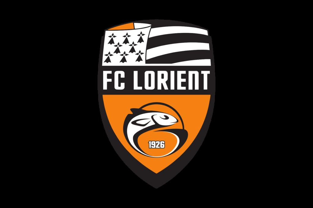 FC Lorient Logo