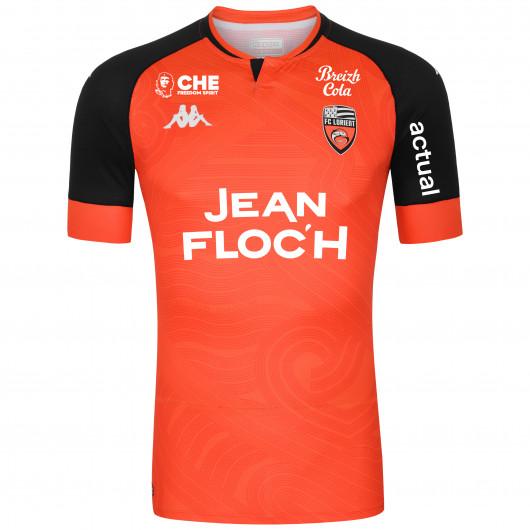 FC Lorient Thuisshirt 2020-2021