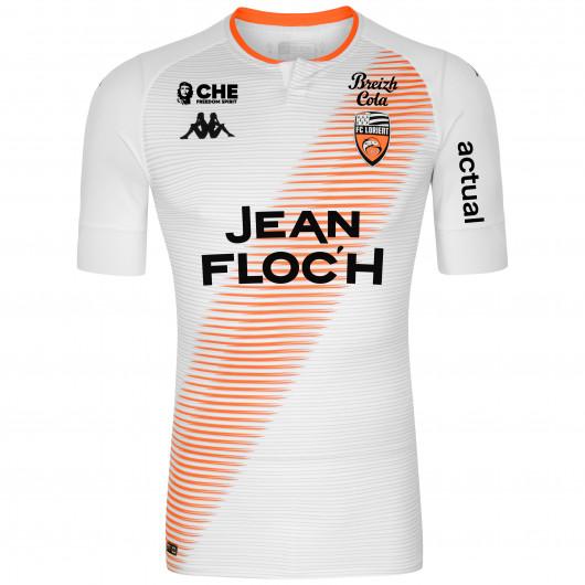 FC Lorient Uitshirt 2020-2021
