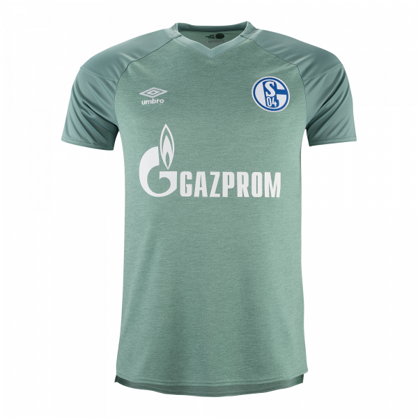 FC Schalke 04 Alternatiefshirt 2020-2021