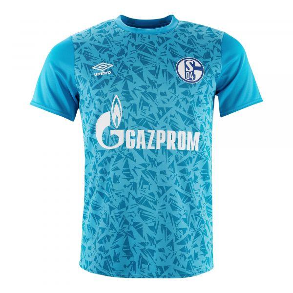 FC Schalke 04 Trainingsshirt 2020-2021 - 3
