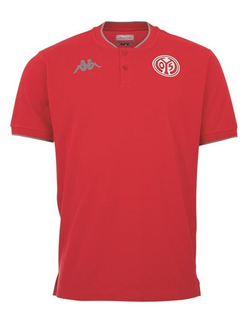 FSV Mainz 05 Trainingspolo 2020-2021 - 1