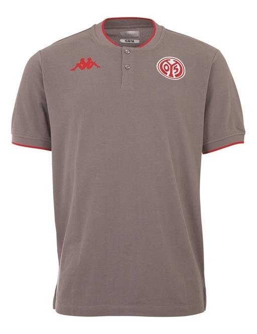 FSV Mainz 05 Trainingspolo 2020-2021 - 2