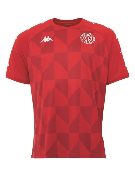 FSV Mainz 05 Trainingsshirt 2020-2021 - 1