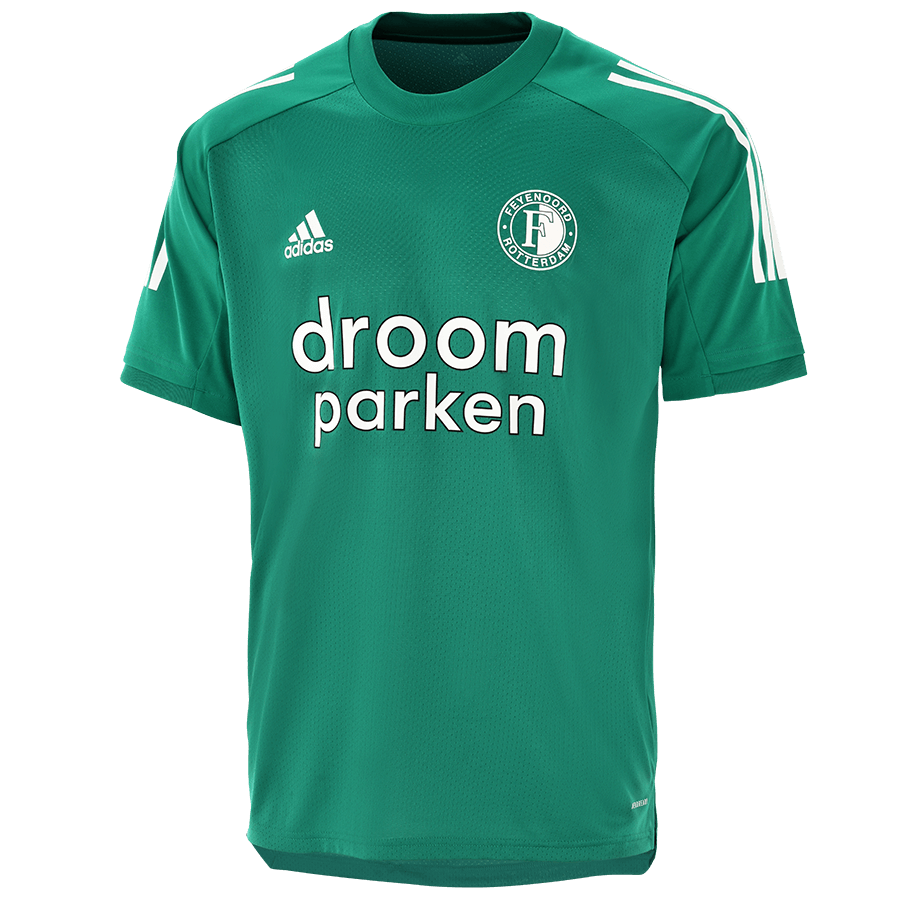 Feyenoord Trainingsshirt 2020-2021 - 2
