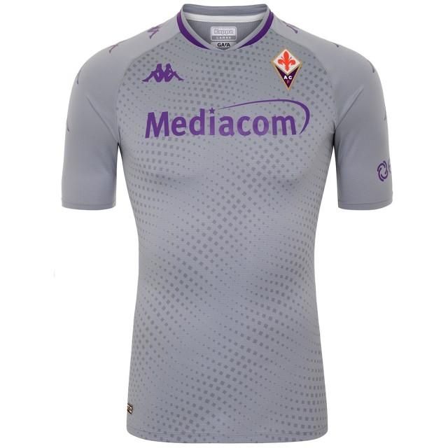 Fiorentina keepersshirt 2020-2021 - 1