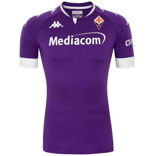 Fiorentina thuisshirt 2020-2021