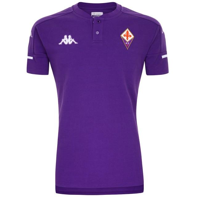 Fiorentina trainingspolo 2020-2021 - 1