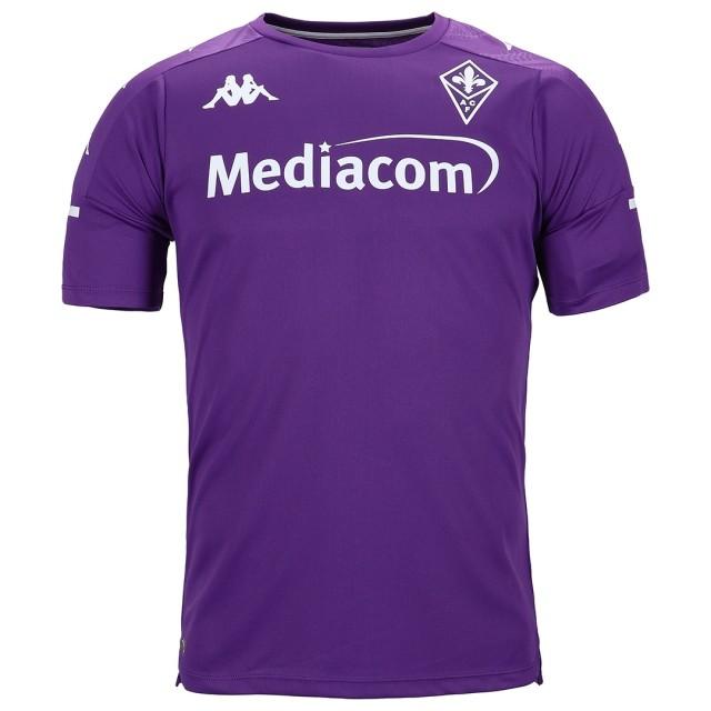Fiorentina trainingsshirt 2020-2021 - 1