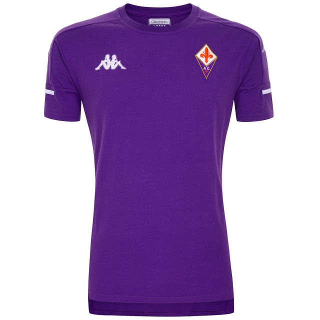Fiorentina trainingsshirt 2020-2021 - 3