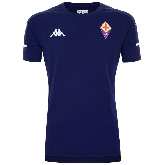 Fiorentina trainingsshirt 2020-2021 - 4