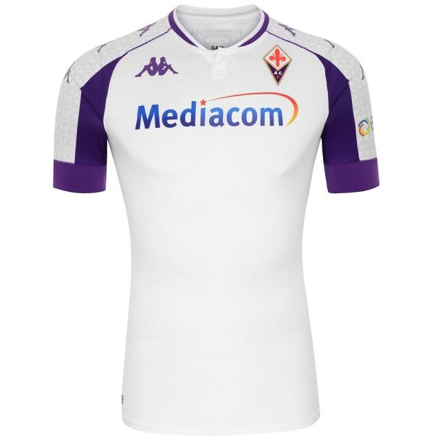 Fiorentina uitshirt 2020-2021