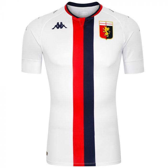 Genoa Uitshirt 2020-2021