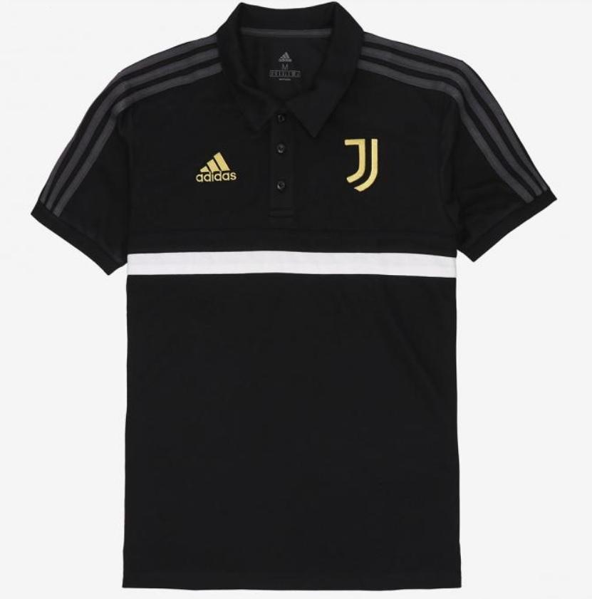 Juventus Trainingspolo 2020-2021