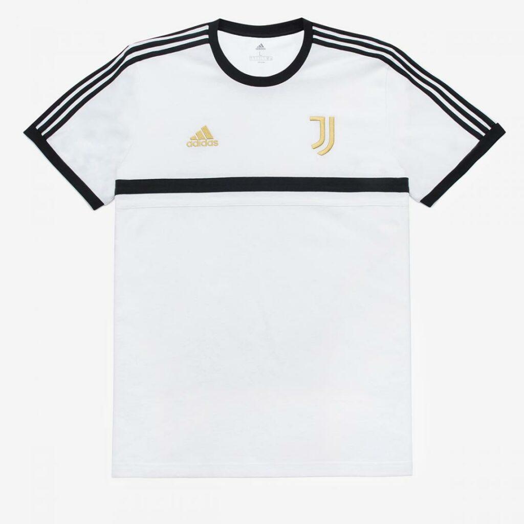Juventus Trainingsshirt 2020-2021 - 4