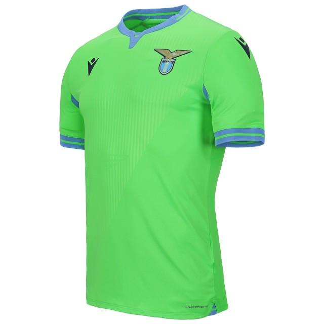 Lazio Roma uitshirt 2020-2021