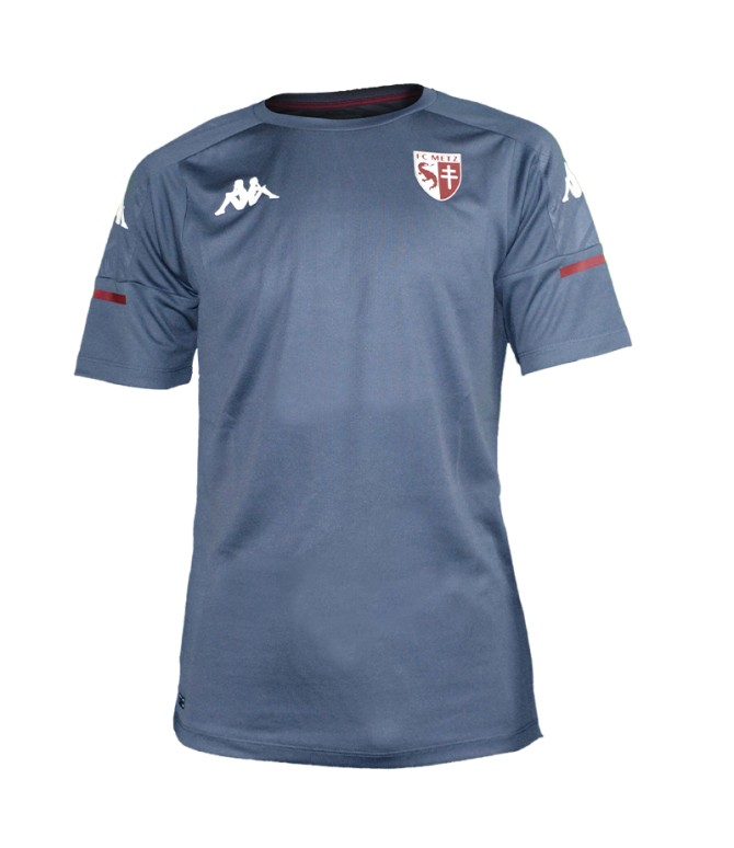 Metz Keepersshirt 2020-2021