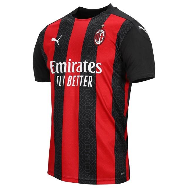 AC Milan Thuisshirt 2020-2021