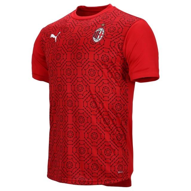 AC Milan Trainingsshirt 2020-2021