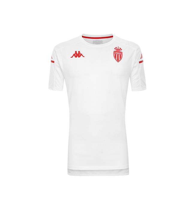 Monaco Trainingsshirt 2020-2021 - 5