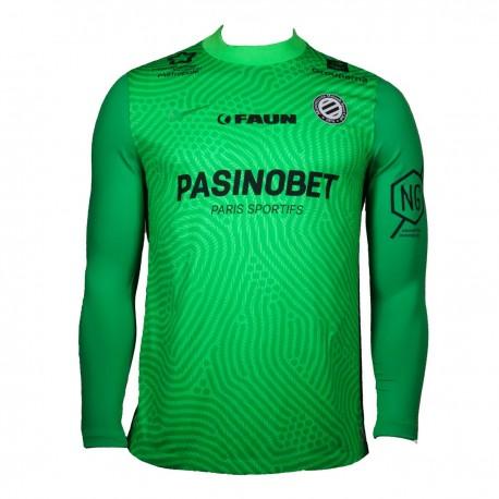 Montpellier Keepersshirt 2020-2021