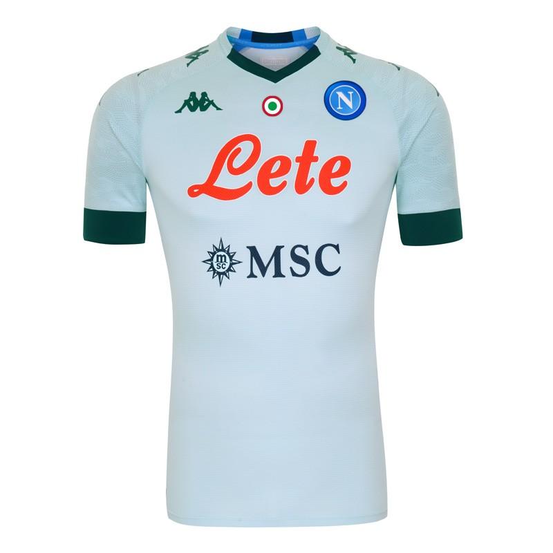 Napoli uitshirt 2020-2021