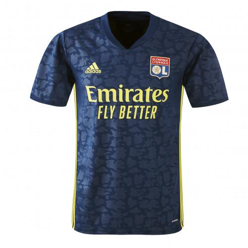 Olympique Lyon Alternatiefshirt 2020-2021
