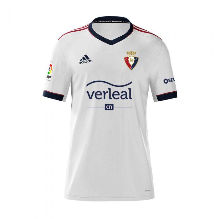 Osasuna Alternatiefshirt 2020-2021