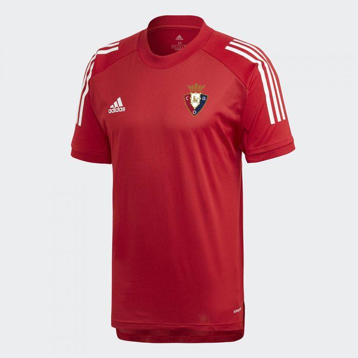 Osasuna Trainingsshirt 2020-2021 - 1