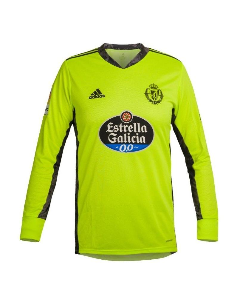 Real Valladolid Keepersshirt 2020-2021 - 2
