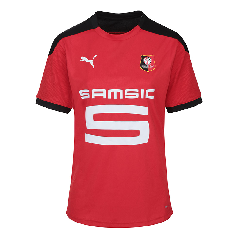 Rennes Trainingsshirt 2020-2021 - 1