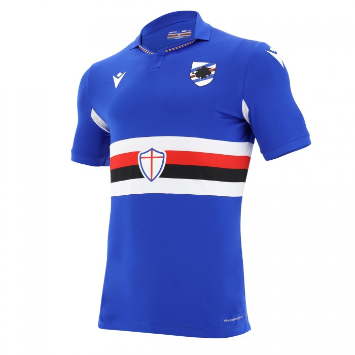 Sampdoria Thuisshirt 2020-2021