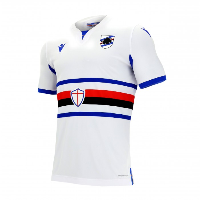 Sampdoria Uitshirt 2020-2021
