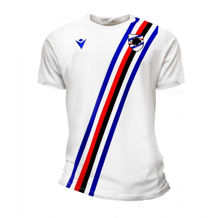 Sampdoria trainingsshirt 2020-2021 - 1