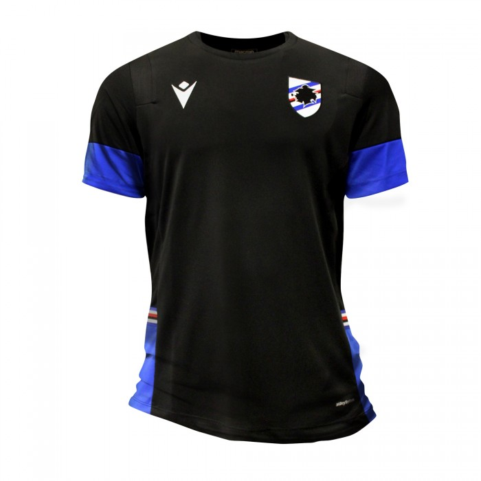 Sampdoria trainingsshirt 2020-2021 - 3