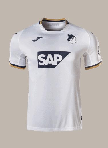 TSG 1899 Hoffenheim Uitshirt 2020-2021