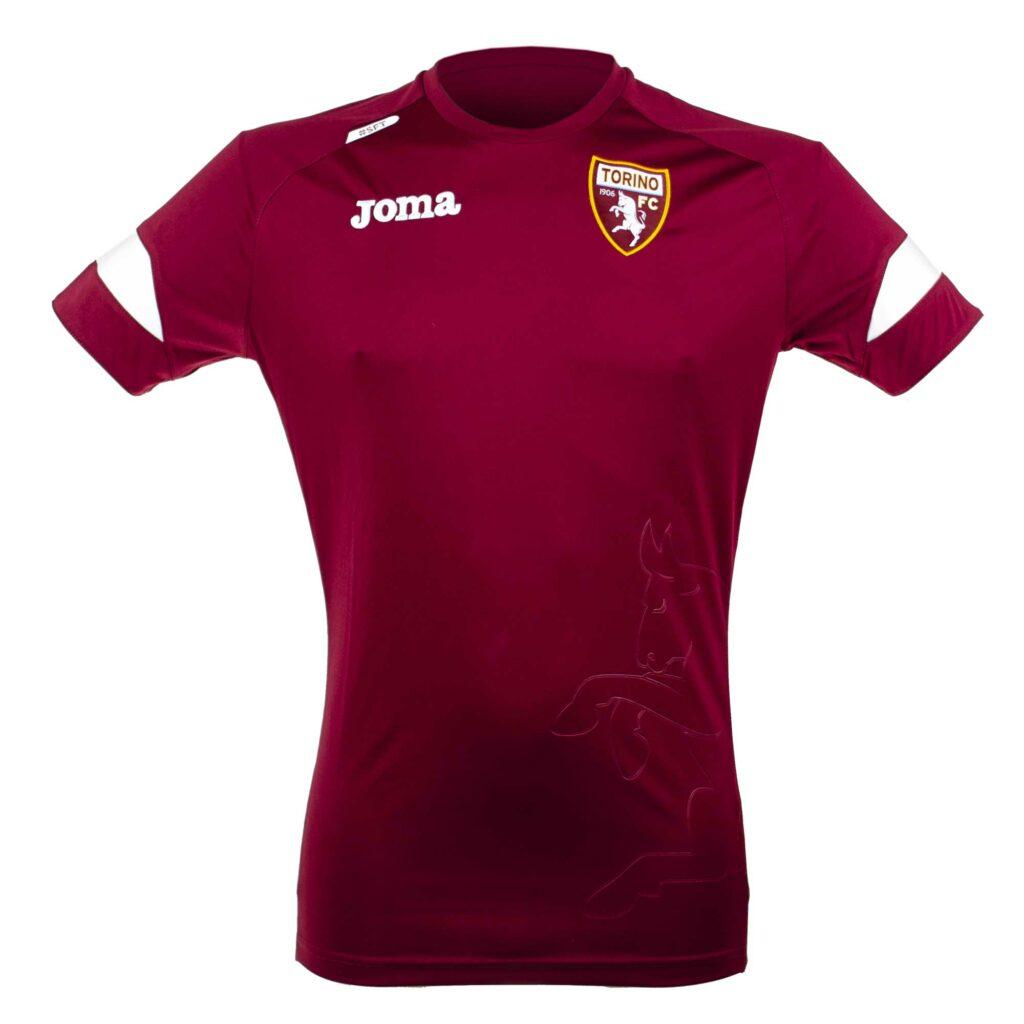 Torino trainingsshirt 2020-2021 - 1