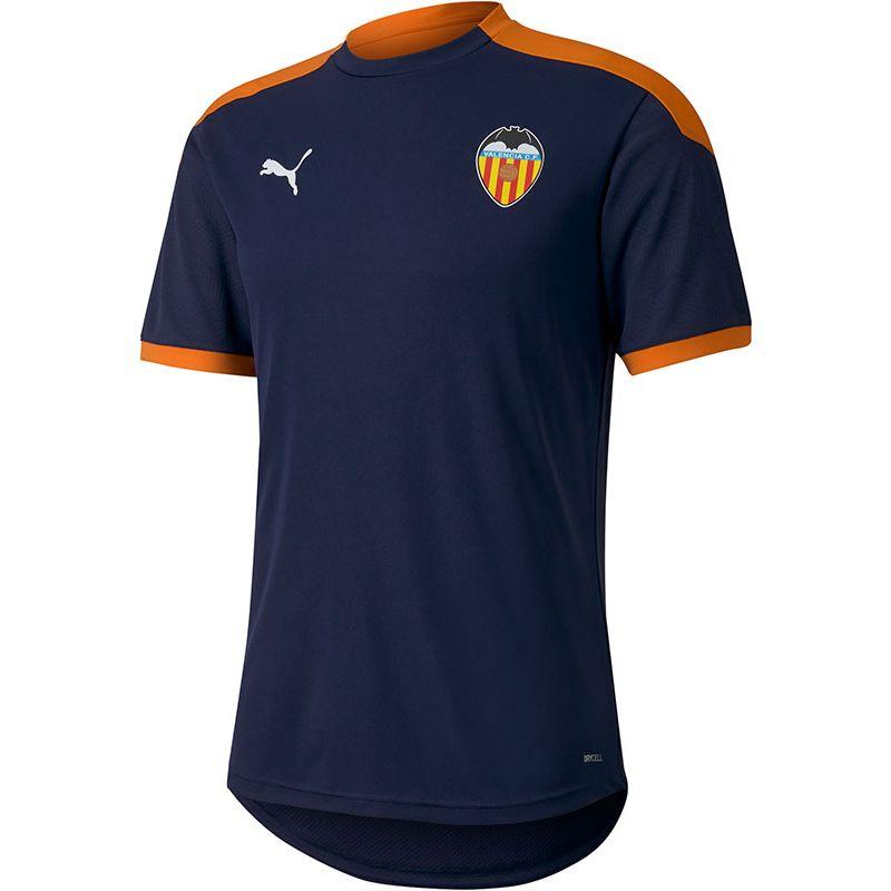 Valencia CF Trainingsshirt 2020-2021 - 5