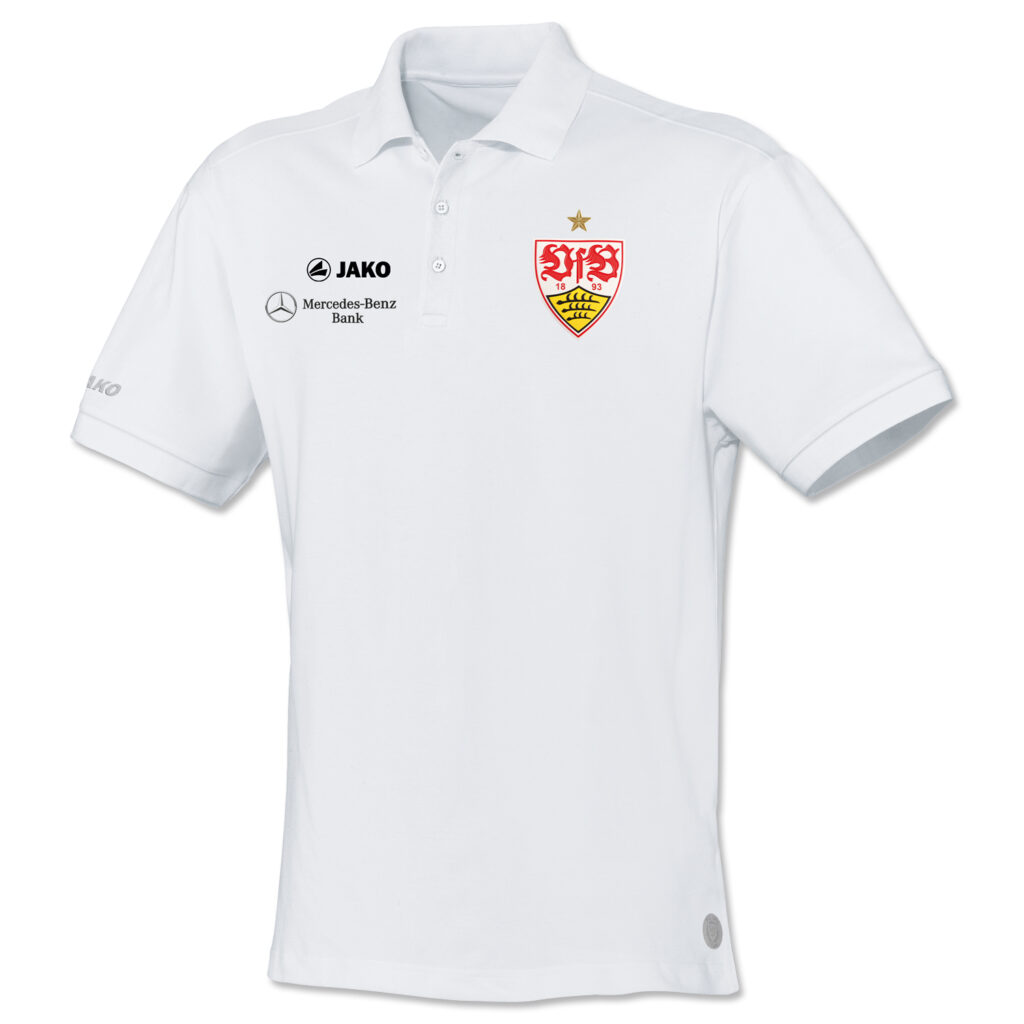 VfB Stuttgart Trainingspolo 2020-2021