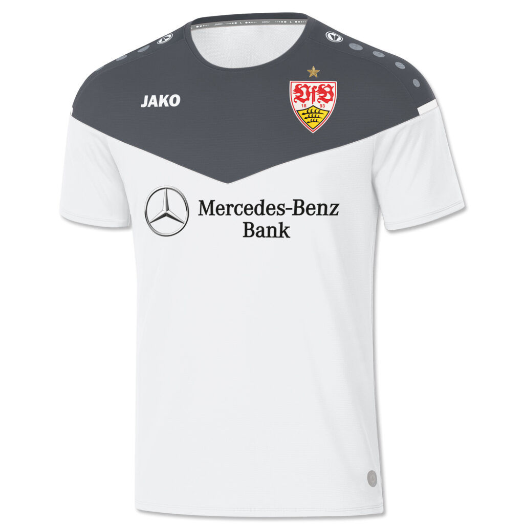 VfB Stuttgart Trainingsshirt 2020-2021 - 2