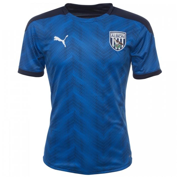 West Bromwich Albion Trainingsshirt 2020-2021 - 2