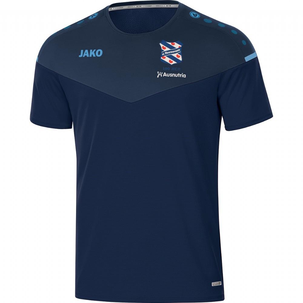 sc Heerenveen Trainingsshirt 2020-2021 - 2