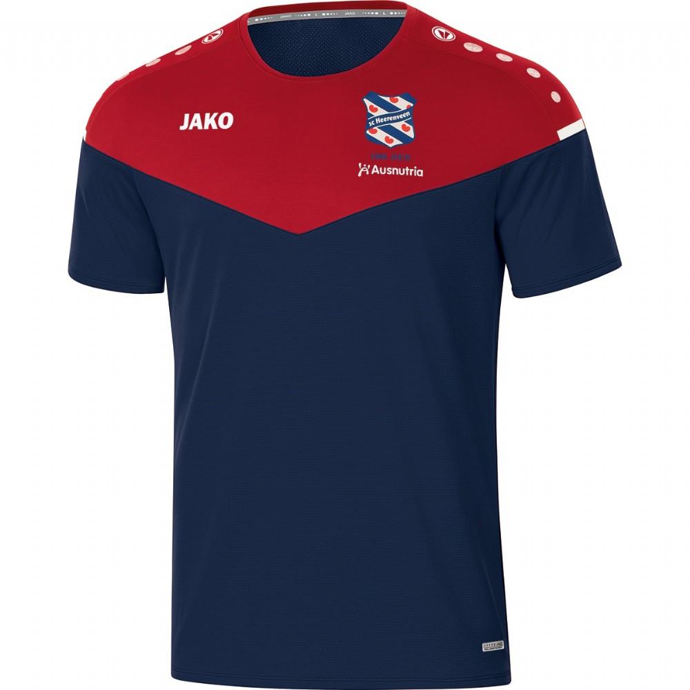 sc Heerenveen Trainingsshirt 2020-2021