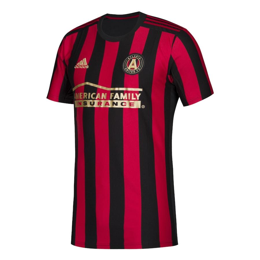 Atlanta United FC thuisshirt 2020-2021
