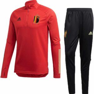België trainingspak 2020-2021 - 4