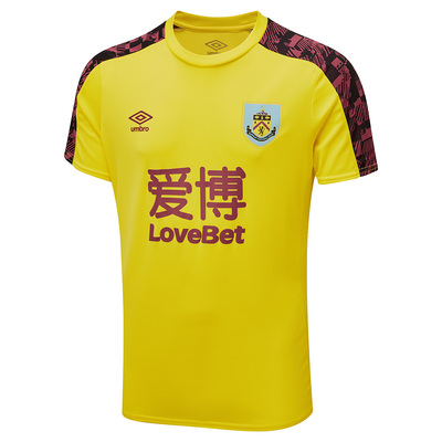 Burnley trainingsshirt 2020-2021 - 9