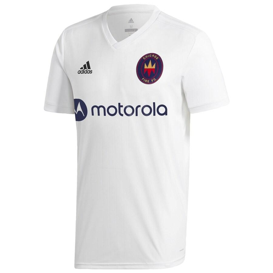 Chicago Fire FC uitshirt 2020-2021
